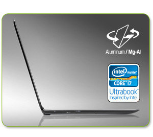 Acer Aspire S5-391-9880 Ultrabook 13.3-Inch HD Display