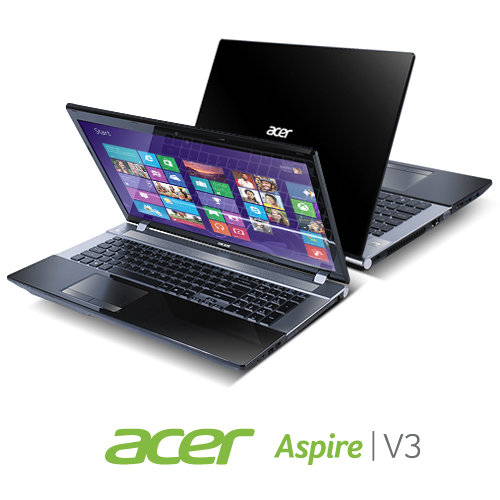 Acer Aspire 5552 Drivers Windows 7 (32-bit & 64-bit)