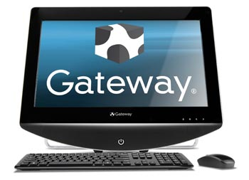 Gateway ZX4351-47 all-in-one PC