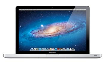 Apple MacBook Pro MD322LL/A 15.4-Inch Laptop - NEWEST VERSION - Save 7%