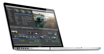 Apple 17-inch MacBook Pro MD311 LL/A