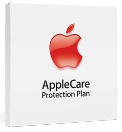 AppleCare Protection Plan for MacBook Pro 15/17