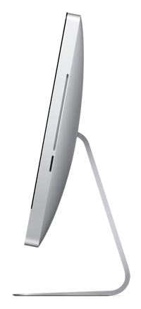 Apple iMac MC508LL/A 21.5-Inch Desktop