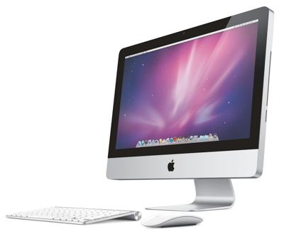21.5-inch Apple iMac