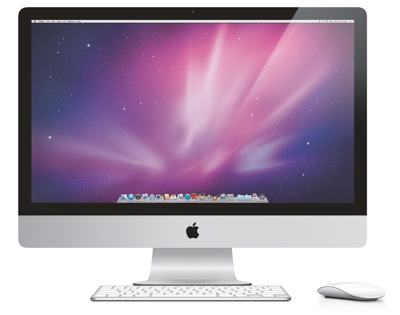 27-inch Apple iMac