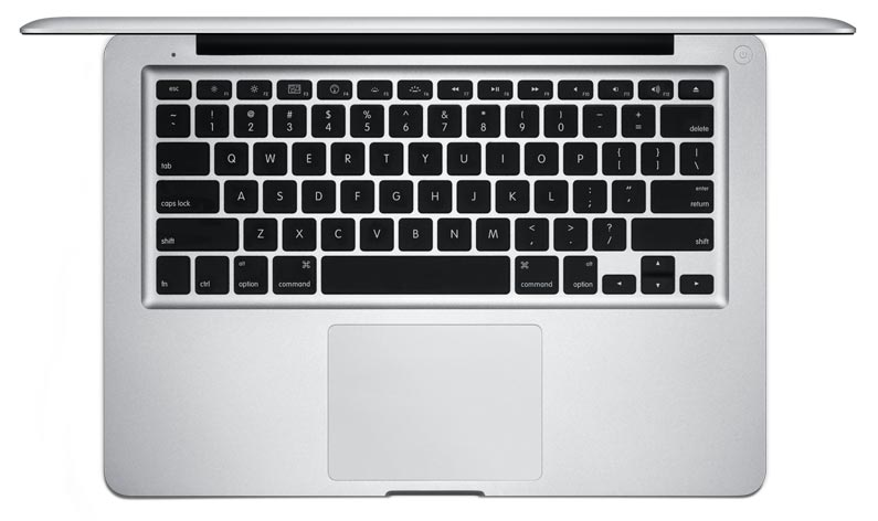 Amazon.com: Apple MacBook Pro 13-inch 2.66GHz Laptop: Computer & Accessories