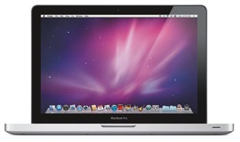 Apple MacBook Pro MC724LL/A