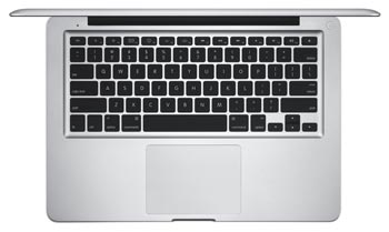 Apple MacBook Pro MC724LL/A Laptop