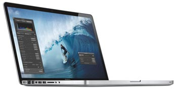 Apple MacBook Pro MC723LL/A