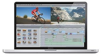Apple 17-inch MacBook Pro MD311/LA