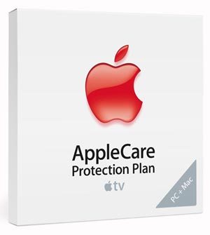 AppleCare for Apple TV