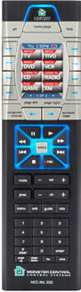 Monster Home Theater Controller AVL100