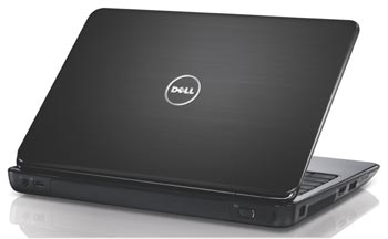 Dell Inspiron 14R in black