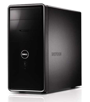 Dell Inspiron i560-5383NBK