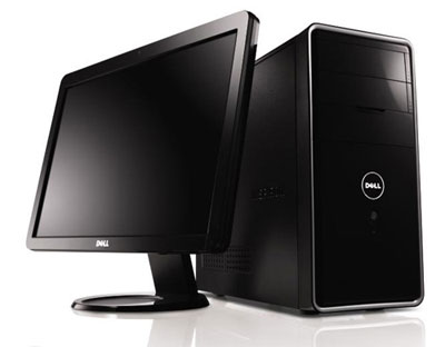 Dell Inspiron i560
