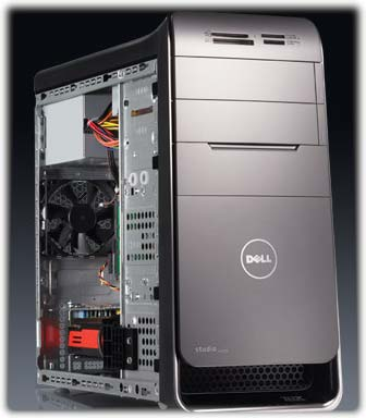 Dell Studio XPS s7100-3011NBK