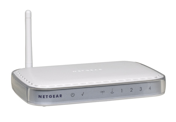 With Super-G networking, the WGT624 can deliver speeds up ...
