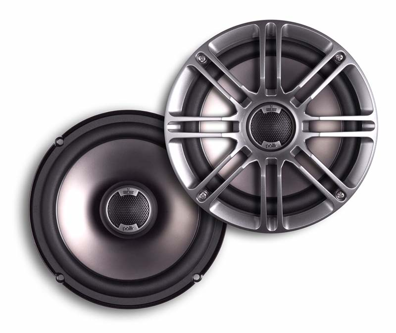 Turn up your vehicle's audio performance with the db651. Click to