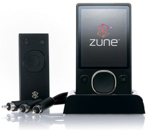 how to delete pictures from zune album