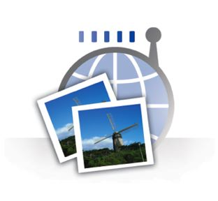 WebShare Icon