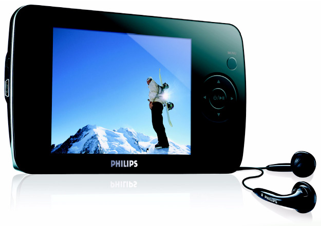 how to put videos on mp3 player