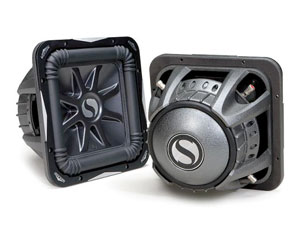 Cheap kicker l7 subwoofers
