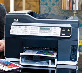 hp officejet pro l7590 all in one printer manual