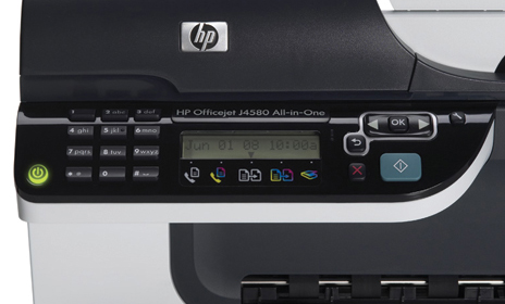 Download Drivers HP Officejet Pro L