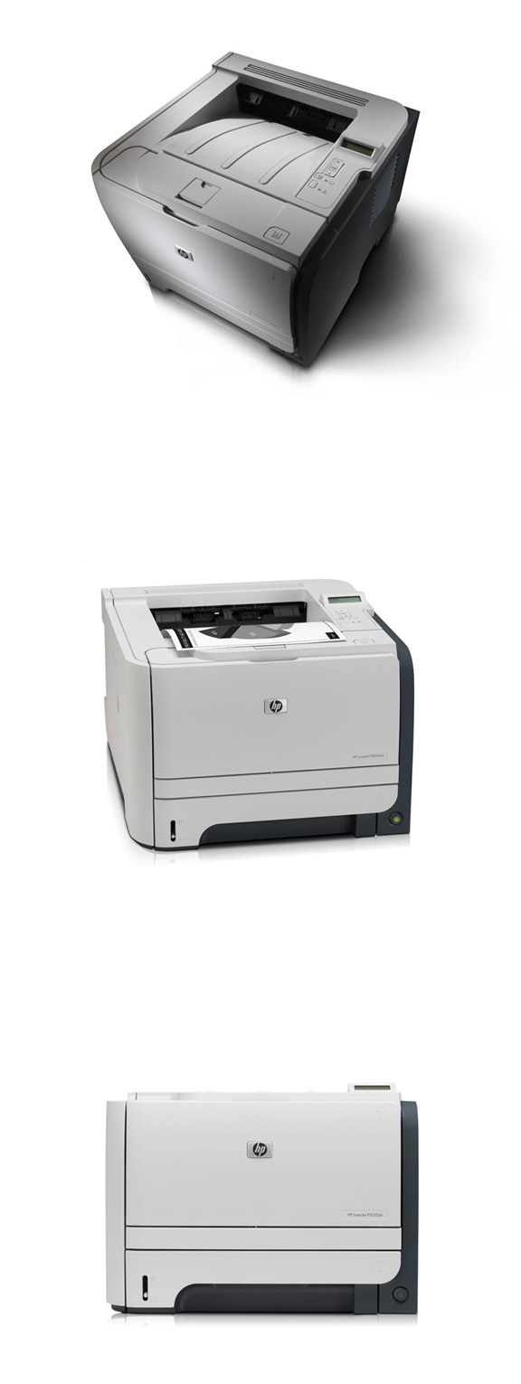 LaserJet P2055dn Printer
