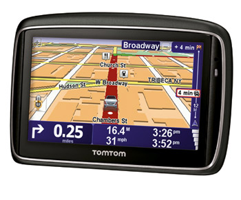B001P3O764 1 th TomTom GO 740 Live 4.3 Inch Widescreen Portable  Live Internet Connected GPS Navigator