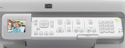 HP Photosmart Premium Fax All-in-On