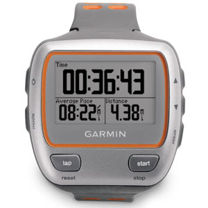 Garmin forerunner 310xt instruction manual.
