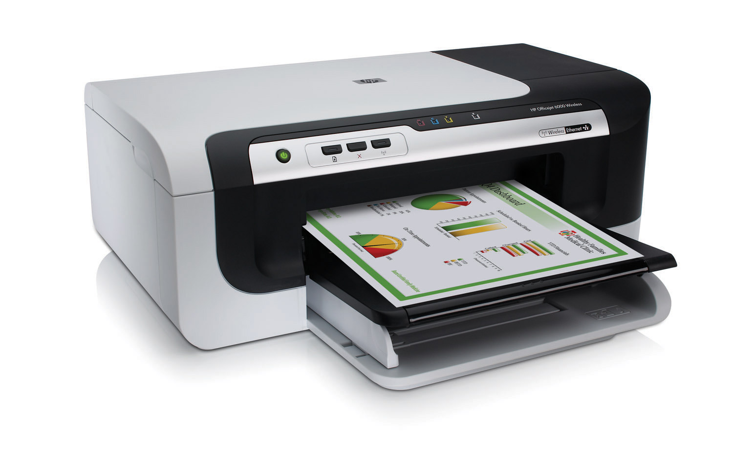Want all of these features plus wireless, automatic two-sided printing