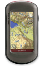 Refurb   Close on Refurb Garmin Oregon 550T 3 Inch Handheld GPS Navigator with 3.2MP Digital Camera (U.S. Topographic Maps) Promo Offer