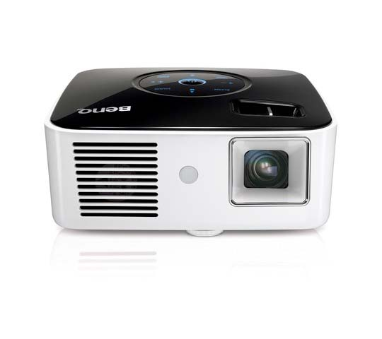 Benq gp1 dlp projector electronics for Palm projector