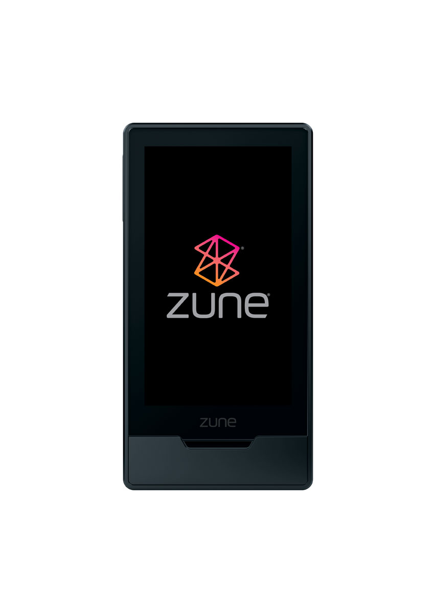 Mp3: Amazon.com: Zune HD 16 GB Video MP3 Player (Black