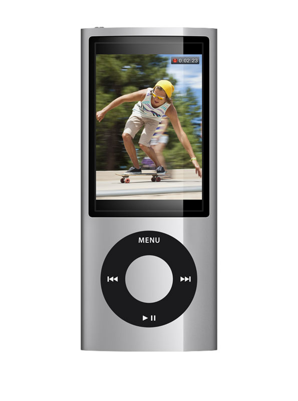apple ipod nano 5th generation 5g with camera. Black Bedroom Furniture Sets. Home Design Ideas