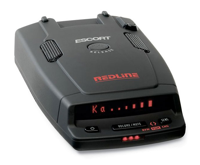 Amazon.com: Escort RedLine Radar Detector: Car Electronics