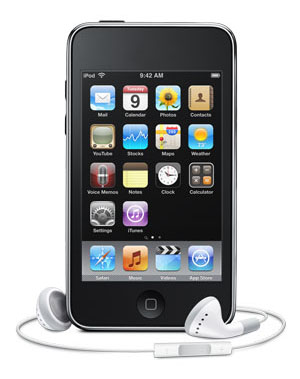B002M3SOBU 1 th ~ Apple iPod touch 64 GB Black 3rd Generation Deals