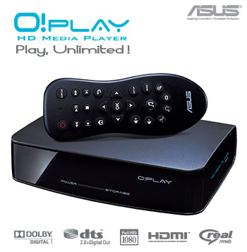Amazon Asus Play Media Player Black Electronics