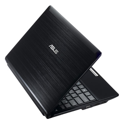 B002XZLURC Open ASUS UL30VT X1K: ASUS UL30Vt X1 Thin and Light 13.3 Inch Black Laptop (11 Hours of Battery Life)
