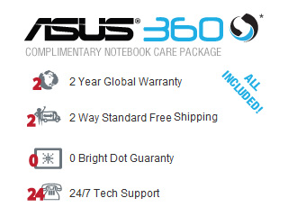B002XZLURC asus360 ASUS UL30VT X1K: ASUS UL30Vt X1 Thin and Light 13.3 Inch Black Laptop (11 Hours of Battery Life)