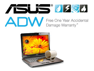 B002XZLURC asusadw ASUS UL30VT X1K: ASUS UL30Vt X1 Thin and Light 13.3 Inch Black Laptop (11 Hours of Battery Life)