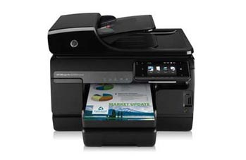 Hp Officejet Pro 8500 A910 Scanner Driver