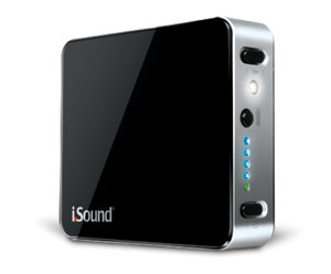 iSound Portable Power
