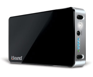 iSound Portable Power Max