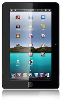 Wide variety of applications on Magni tablet