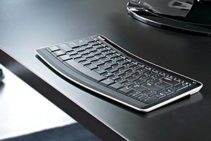 Bluetooth Keyboard 6000