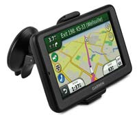 Garmin dezl 560LMT Display