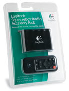 Squeezebox Accessory Pack